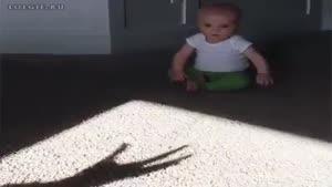 ترس از سایه -خیلی باحال