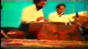 ایرج بسطامی - قسمتی از کنسرت