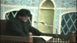 استاد شجریان - سورهی الرحمن