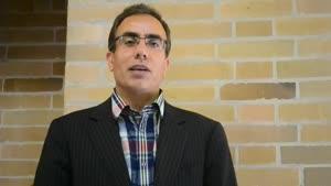 جان جهان شجریان دانشجویان کلمبیایی دکتر باقری