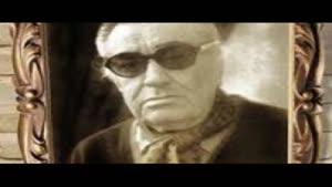 غلامحسین بنان - آلبوم شاخه گل ۵ - پارت ۱