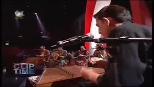 کامکاران _ در مراسم اعطای جایزه صلح نوبل