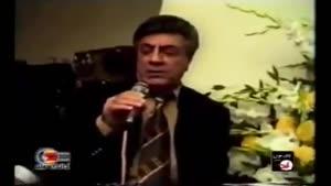 ساز و آواز - اساتید گلپا و اسدالله ملک (تصویری)