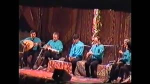 کنسرت استاد محمدرضا شجریان