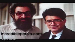 زیباترین های استادان شجریان، پرویز مشکاتیان و محمد موسوی ...سرِ عشق
