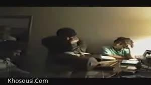 نوا - اجرای خصوصی محمدرضا شجریان و رامین ذوالفنون