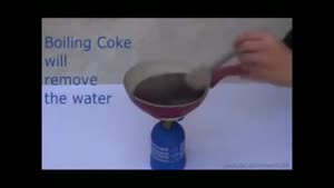 کوکا کولا معمولی یا زیرو؟!!