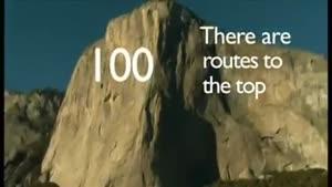 فتح قله های بلند