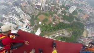 پرواز از ارتفاعات