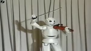 روبات ویلونیست