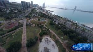 مکان های دیدنی امارت ابوظبی