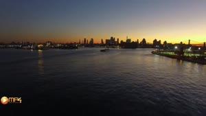 جاذبه های دیدنی و توریستی نیویورک