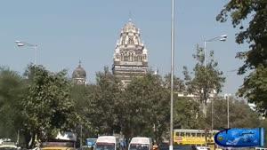 مکان های دیدنی بمبئی