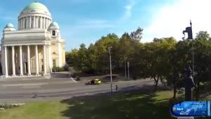 دیدنی های شهر بوداپست