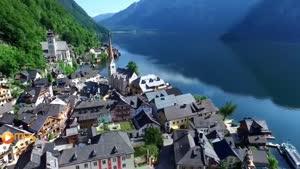 مناطق دیدنی و گردشگری اتریش