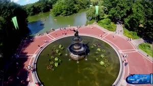 جاذبه های گردشگری و توریستی نیویورک
