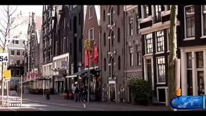 دیدنی های شهر آمستردام