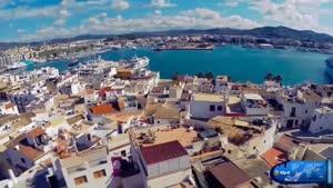 دیدنی های جزیره ایبیزا