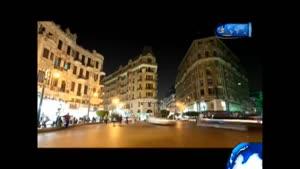 جاذبه های توریستی و فرهنگی مصر