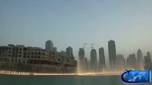 اماکن گردشگری شهر دبی