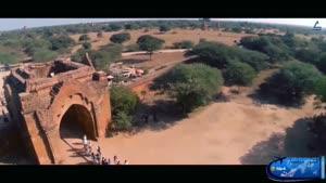 مکان های گردشگری میانمار