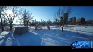 جاذبههای گردشگری و دیدنی شیکاگو