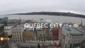 دیدنی های شهر کبک در کانادا