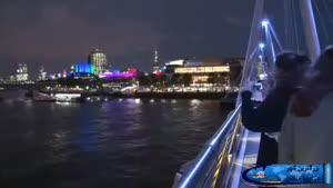 سفر به بزرگترین شهر اروپا _ لندن