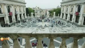 مناطق گردشگری رم ،ایتالیا