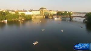 جاذه های گردشگری شهر پراگ