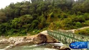 دیدنی های سری لانکا ، هند و نپال