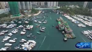 جاذبههای گردشگری هنگ کنگ چین