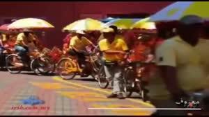 جاذبه های گردشگری شهر مالاکا در مالزی