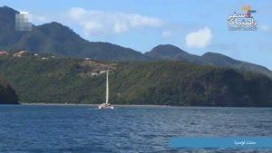 دیدنیهای جزیره سنت لوسیا