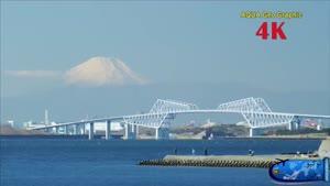 جاذبههای گردشگری توکیو با کیفیت ۴k