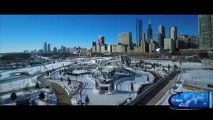 جاذبه های گردشگری شهر شیکاگو