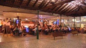 معرفی شهر آلگارو در پرتغال