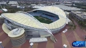 پارک المپیک سیدنی ، استرالیا