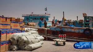 جاذبه های توریستی شهر دبی