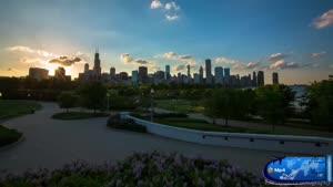 جاذبه های توریستی شهر شیکاگو