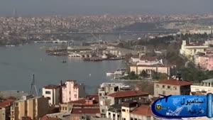 مکان های توریستی استامبول