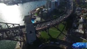 دیدنی های شهر سیدنی