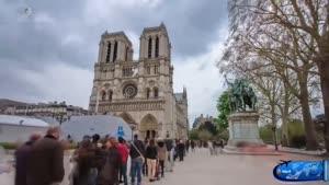 گردشگری در پاریس ، قلب فرانسه