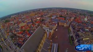 هارلم شهری در هلند