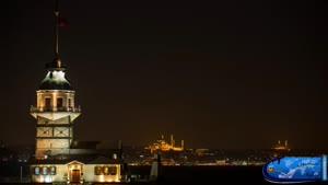 اماکن گردشگری شهر استامبول