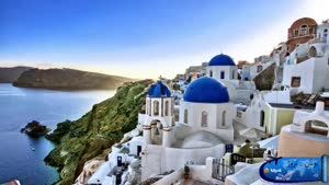 دیدنی های نروژ و یونان