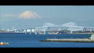 دیدنی ها و مناطق توریستی توکیو