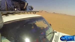 دیدنی های طبیعت الجزایر