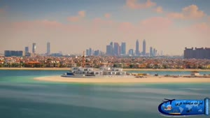 جاذبه های فرهنگی و توریستی دبی