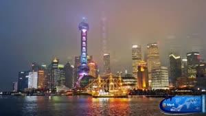 جاذبه های توریستی شانگهای در چین